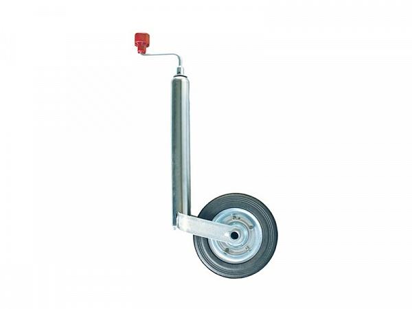 Опорное колесо Al-Ko